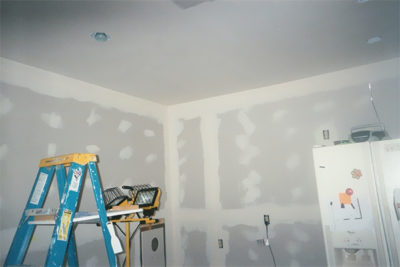 Drywall Services Texas