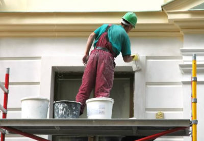 Painting Services Spring Texas